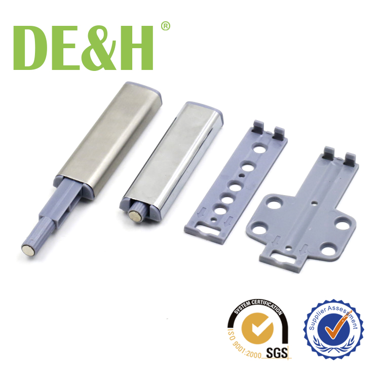 Push To Open Toggle Door Latch For Kitchen Cabinet Door
